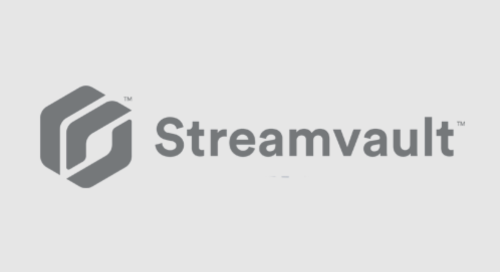 Streamvault SVW-300E
