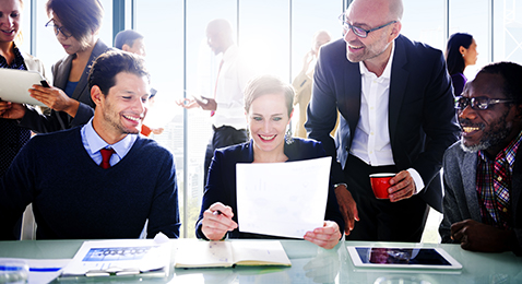 Managing Millenials: Changing Perspectives for a Changing Workforce