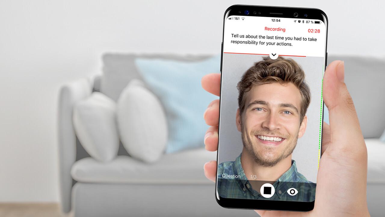 vidAssess-AI: Next Generation AI Video Interviewing Technology