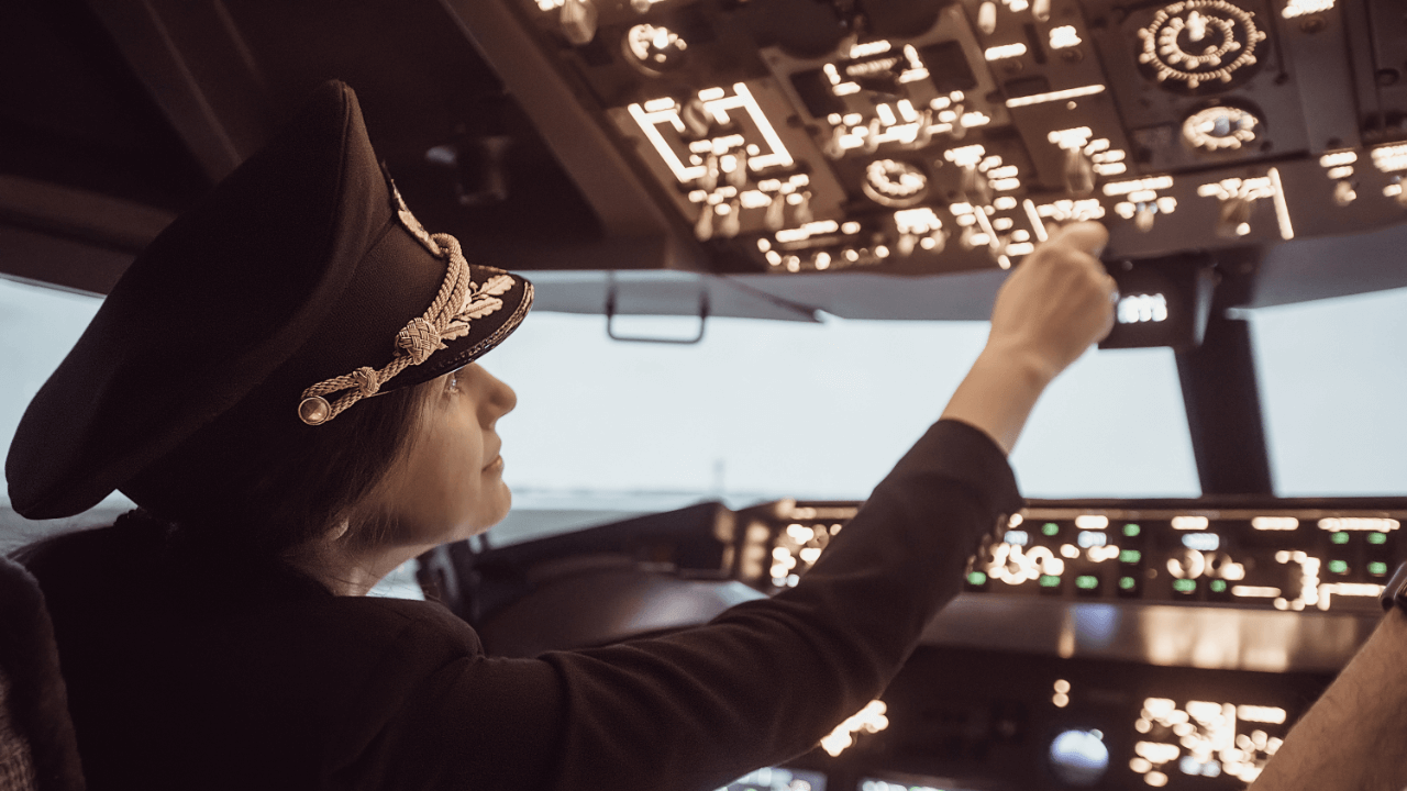 The Psychological Assessment of Pilots