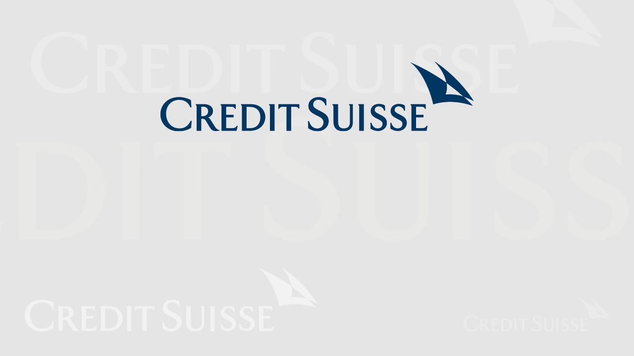 Case Study Credit Suisse