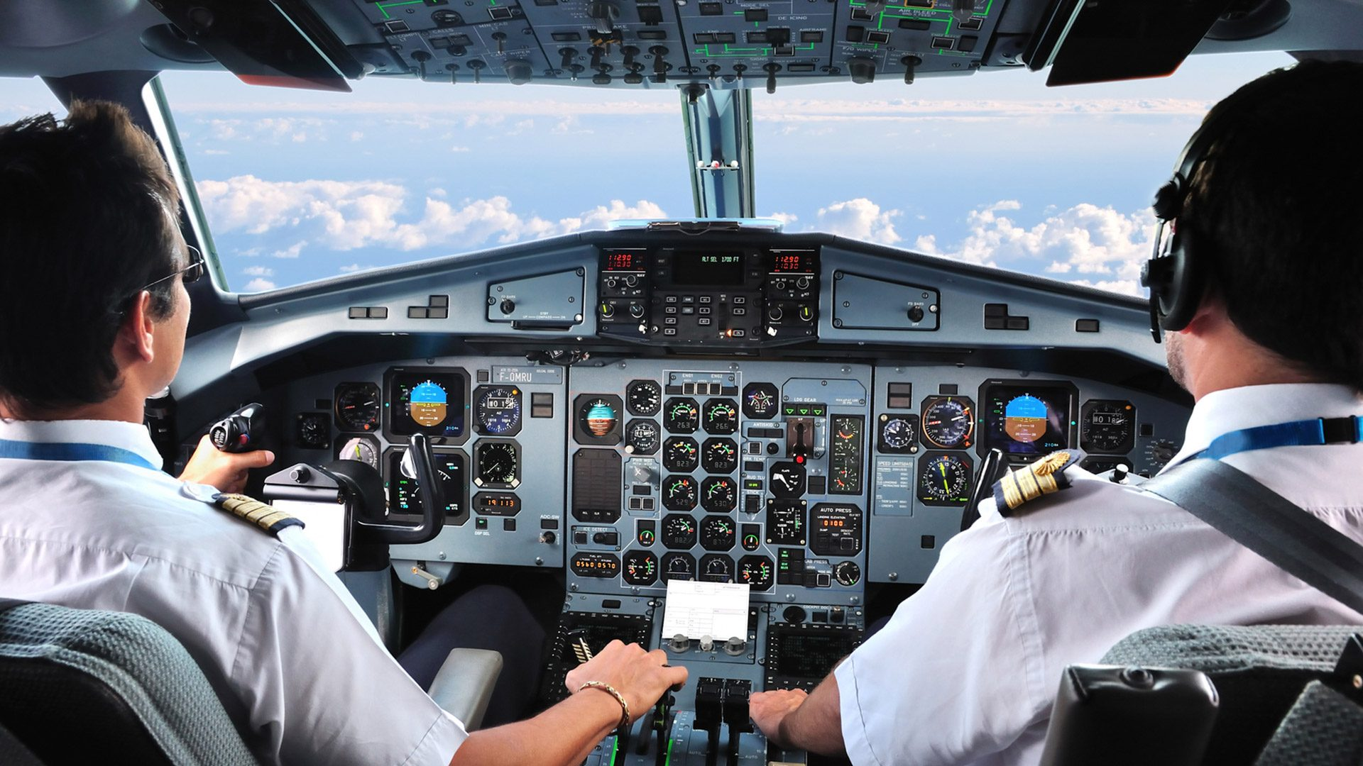 Assessment for the aviation sector