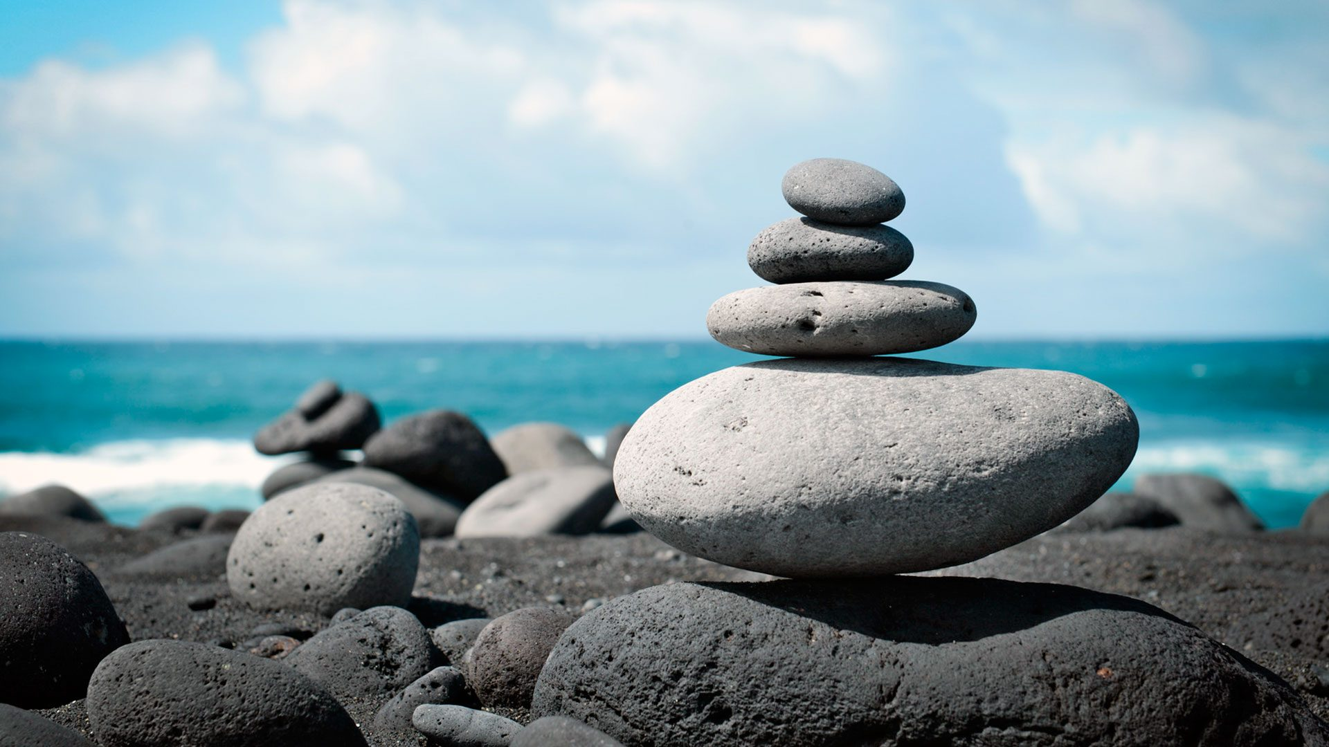 image balancing life