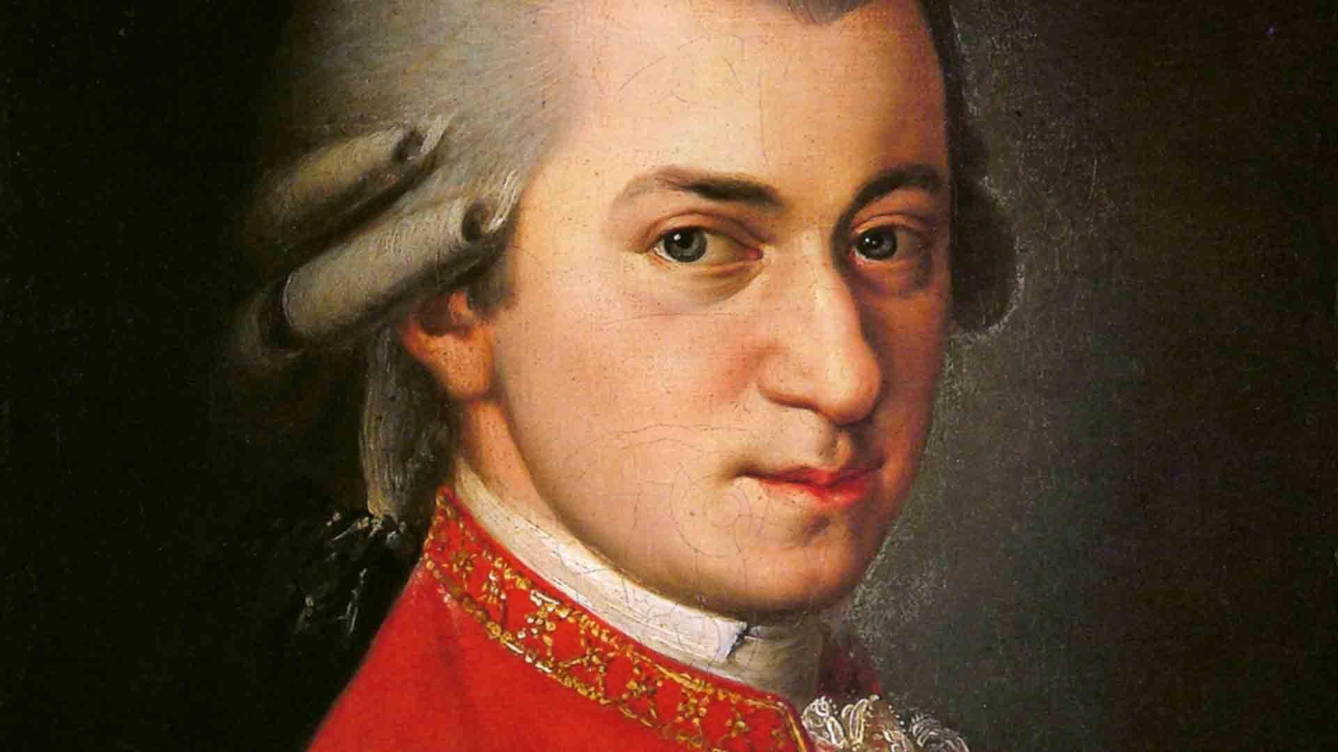 image Mozart
