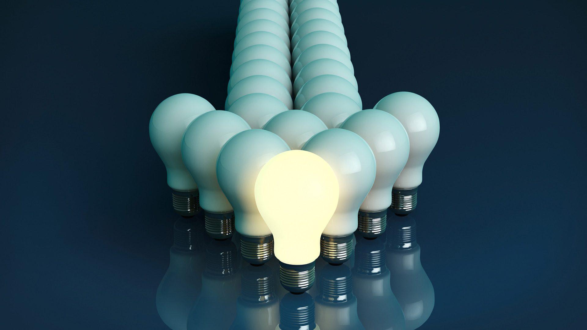 Innovations in leadership