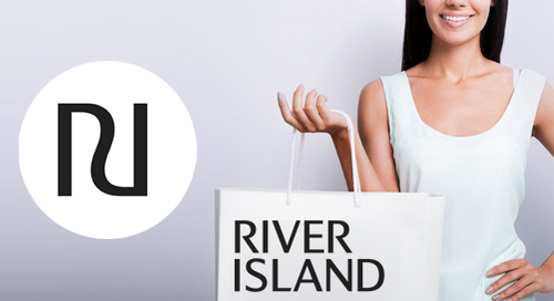 Claranet's managed network measures up to River Island's demand for digital