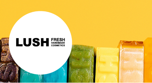 FinOps optimisation reduces Lush cloud  consumption by $180,000 per annum