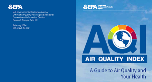EPA Air Quality Index: A Guide to Air Quality and Your Health