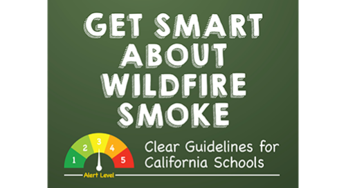 Get Smart About Wildfire Smoke