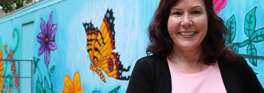 Dr. Paulette Koss