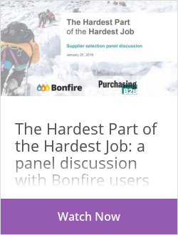 The Hardest Part of the Hardest Job: a panel discussion with Bonfire users