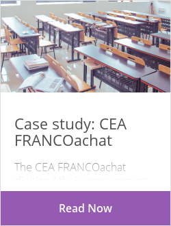 Case study: CEA FRANCOachat
