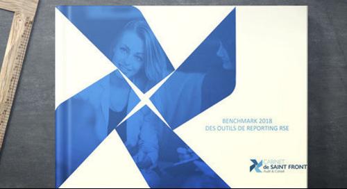 Benchmark des outils de reporting RSE