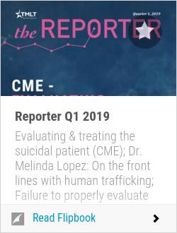 Reporter Q1 2019