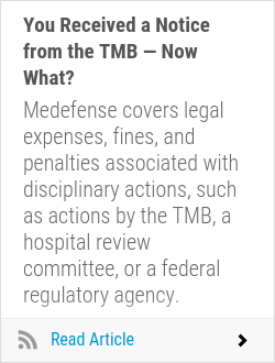 You Received a Notice from the TMB — Now What?