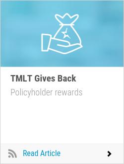 TMLT Gives Back