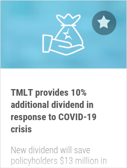 TMLT provides 10% additional dividend in response to COVID-19 crisis