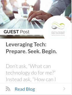 Ready! Fire! Aim?