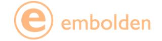 Embolden Logo
