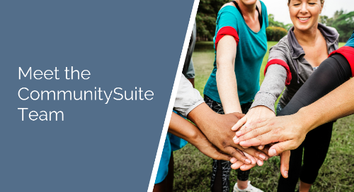 CommunitySuite Team