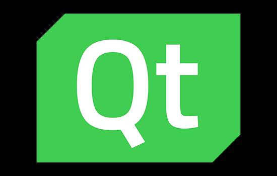 The Qt Company logo