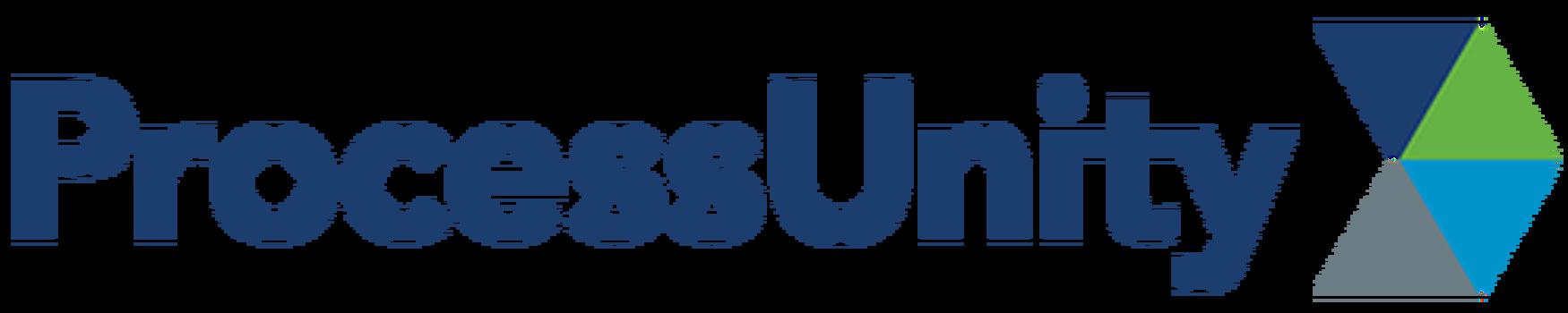 ProcessUnity logo