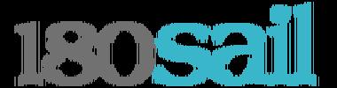 180sail logo