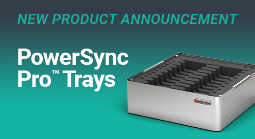 PowerSync Pro Trays