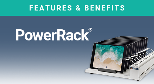 PowerRack Features & Benefits