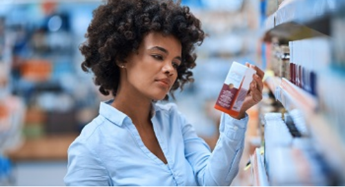 Understanding how to read a skin care product label will provide you with the intel you need to make informed decisions about what you put in and on your body's largest organ.