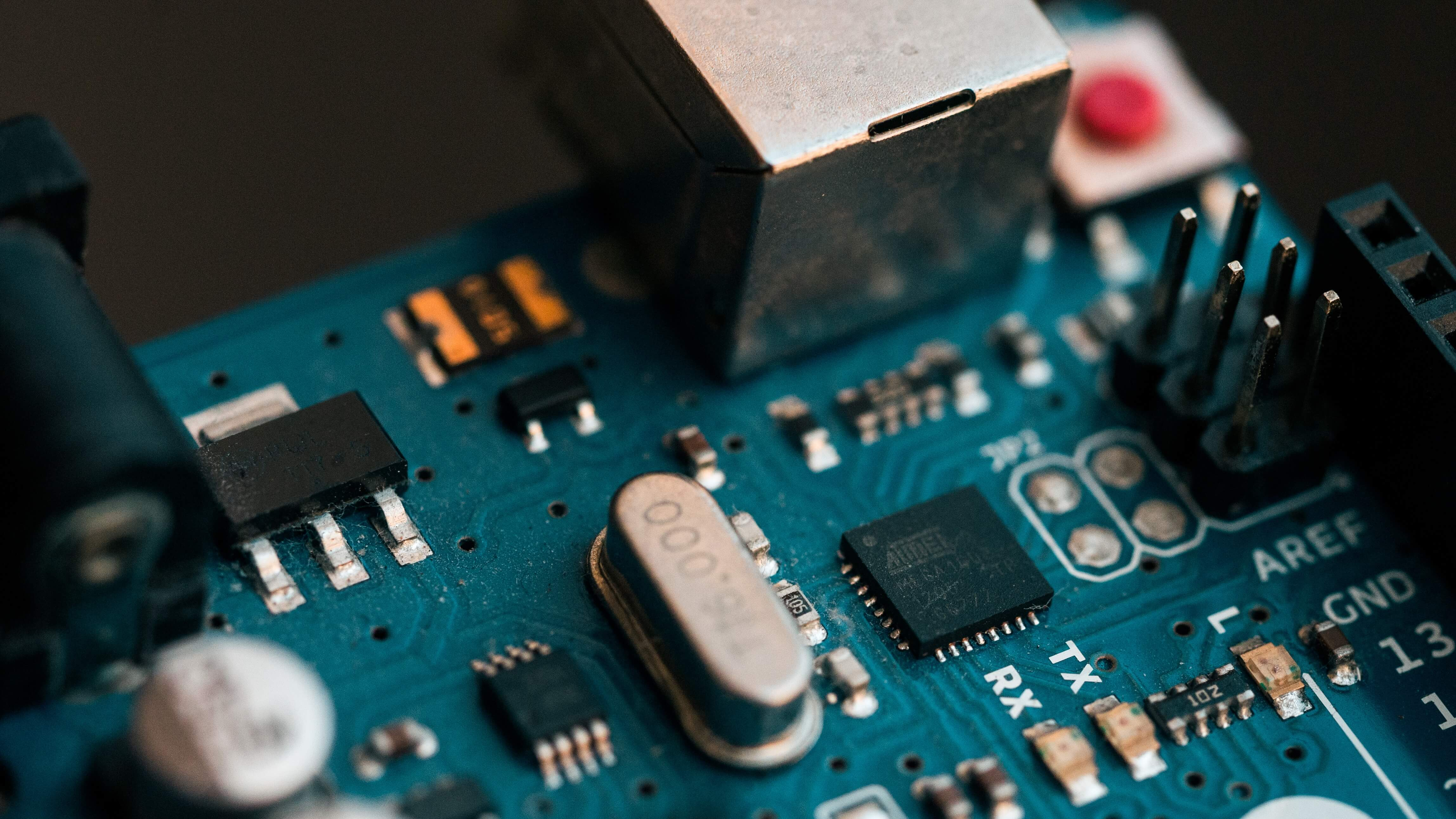 Don't ignore how to identify electronic components