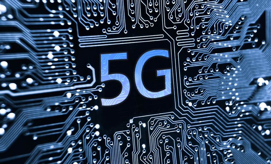 Future 5G systems will run on the back on high speed and high frequency PCBs