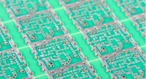 Panelized printed circuit boards in manufacturing and assembly