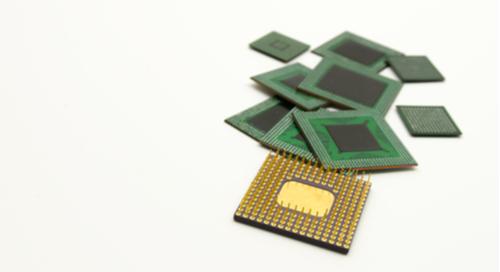 Integrated circuits: choosing a CPLD vs FPGA