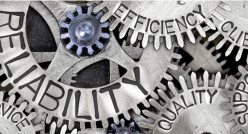 Tenets of reliability engineering