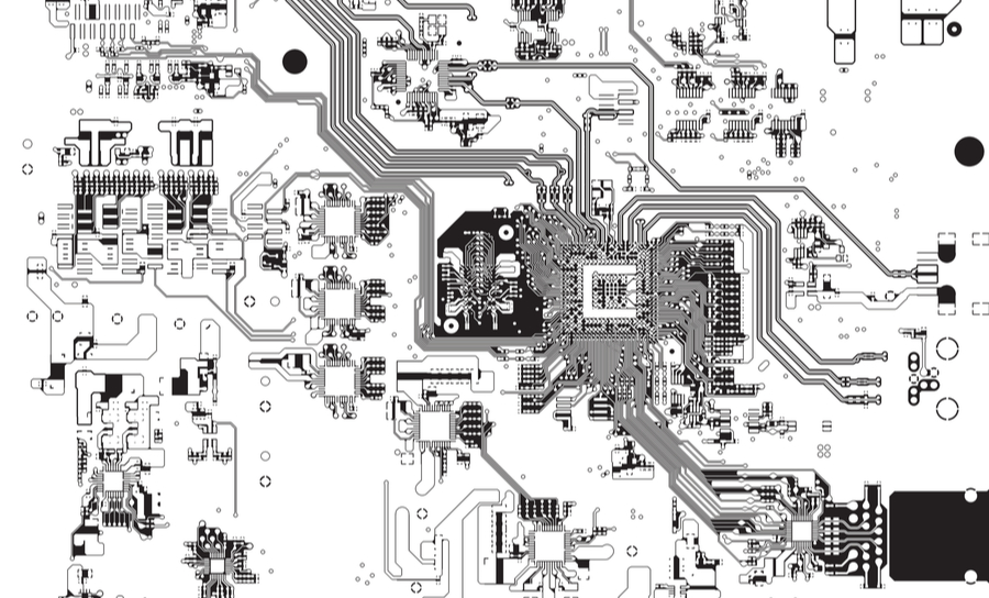 Finding the right differential pair management for a circuit board