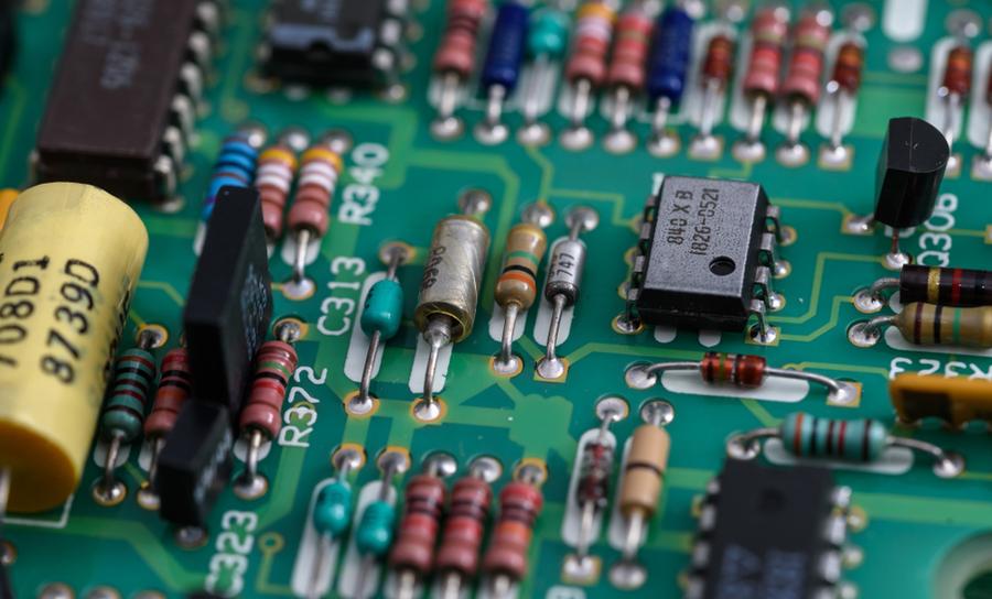 Power amplifier circuit IIP3 vs OIP3