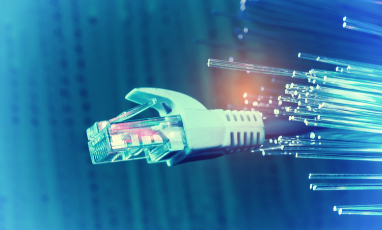 Link power budget for fiber optic channels