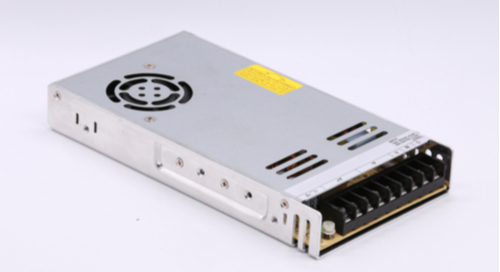 The switchmode power supply uses the flyback model