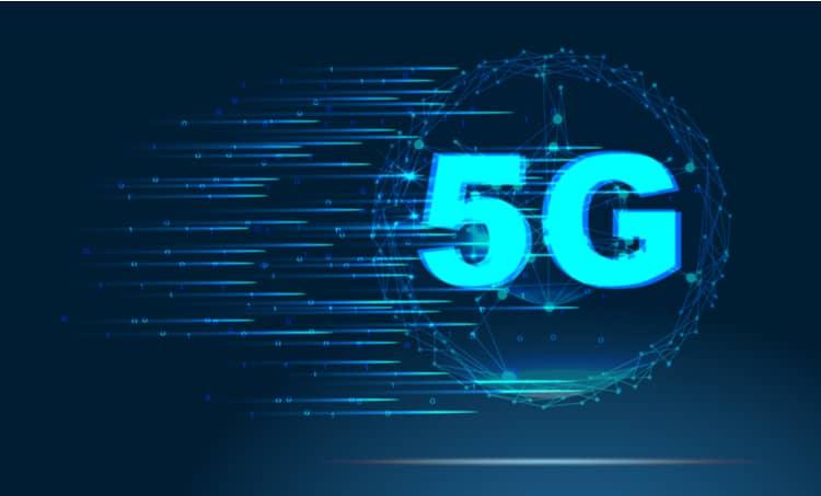 5G: upgrading communication speed around the world