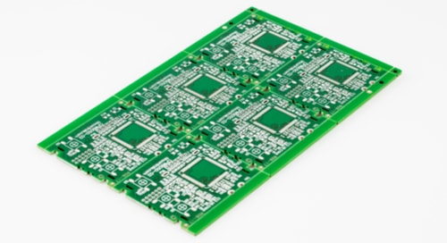PCB tooling holes can be drilled on tooling strips