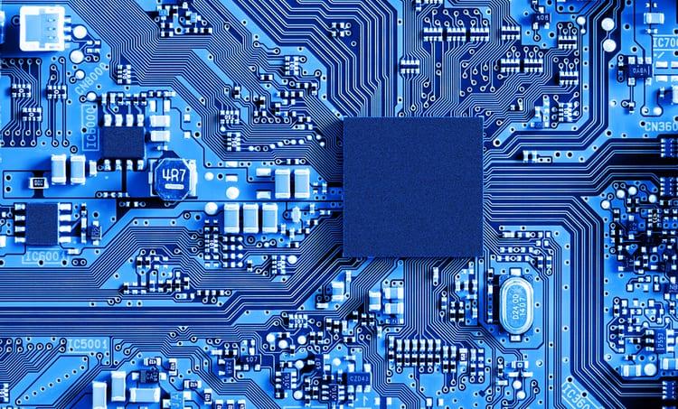 Telecommunication circuit