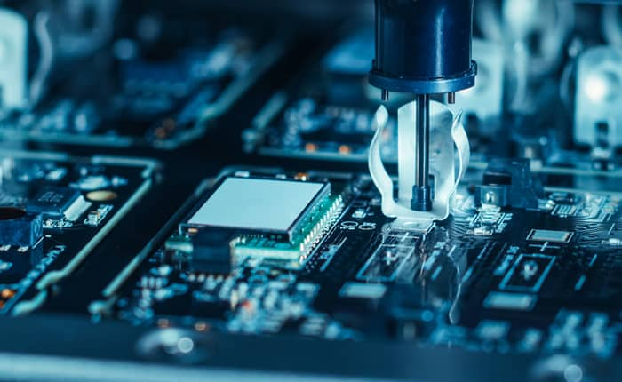 PCB design standard for uniformity in production