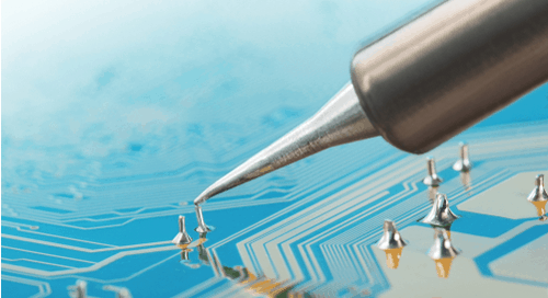 IPC through-hole standards are important for solderability