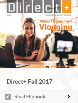Direct+ Fall 2017