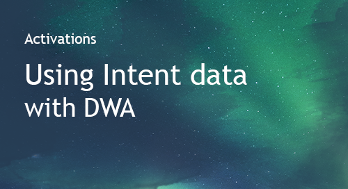 DWA - Partner Information Sheet