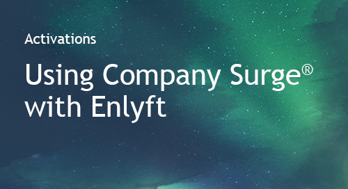 Enlyft - Partner Information Sheet