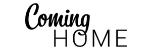 Coming Home by Associa logo