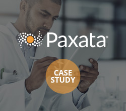 Precision Profile empowers researchers to save lives with Paxata