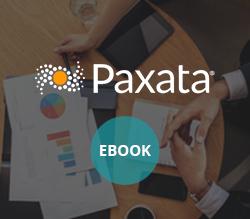 Paxata 4 Styles of Data Prep